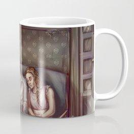 Train to Imachara Coffee Mug
