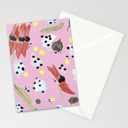 Natives #1 Stationery Cards