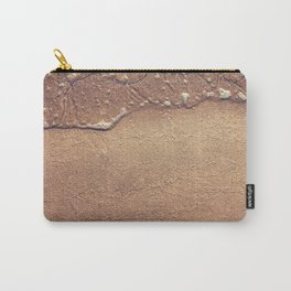 Ocean traces Carry-All Pouch