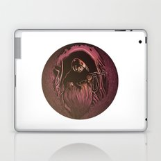 Azazel Laptop & iPad Skin