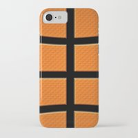 basketball iPhone & iPod Cases featuring Basketball by Eye Shutter to Think Photography
