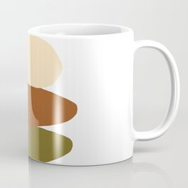 Balanced 3 Coffee Mug