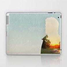 Dean Winchester Supernatural Impala  Laptop & iPad Skin