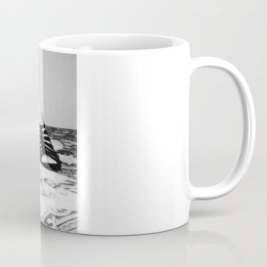 Sup' Girl Mug