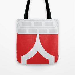 Ultraman_Seven Tote Bag