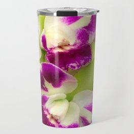 Proudly Peloric Purple... Travel Mug