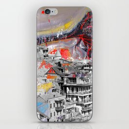 Tbilisi 3 iPhone Skin