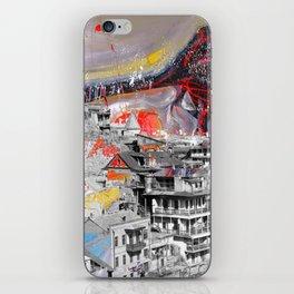 Tbilisi 3 iPhone Skin