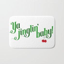 Ya Jinglin, Baby! Bath Mat