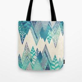 Upland Tote Bag
