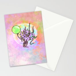 Streamer Beaver Stationery Cards