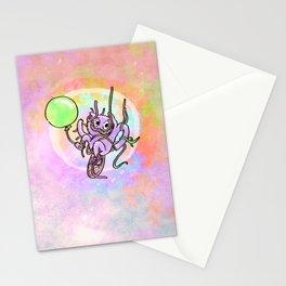 Streamer Beaver Stationery Cards