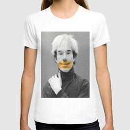 A Mona Lisa Smile T-shirt