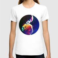 disco T-shirts featuring Disco by IOSQ