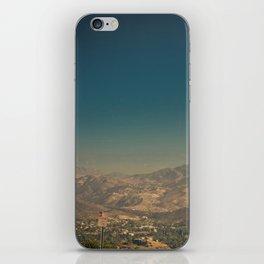 no parking  iPhone Skin