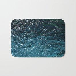 Texture #7 Water Bath Mat