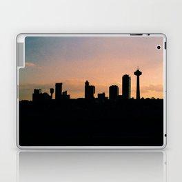 Space Skies Laptop & iPad Skin