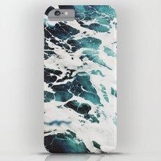 Waves iPhone 6 Plus Slim Case
