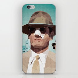 Chinatwon fanart movie poster iPhone Skin