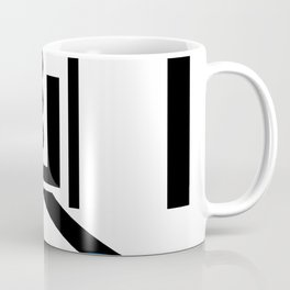 Structured Coffee Mug