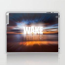 WAKE+MAKE Laptop & iPad Skin