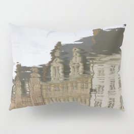 Gent Pillow Sham