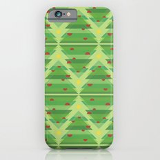 Over the trees iPhone 6s Slim Case