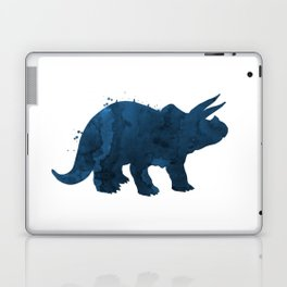 Triceratops Laptop & iPad Skin