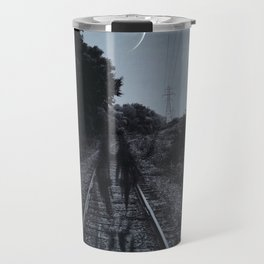 The Traveller Travel Mug