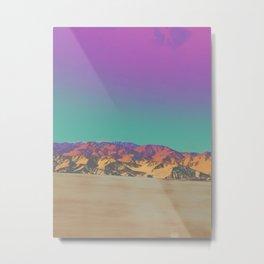 Arizona paranoia pt11 Metal Print