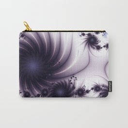 untitled fractals:33 Carry-All Pouch