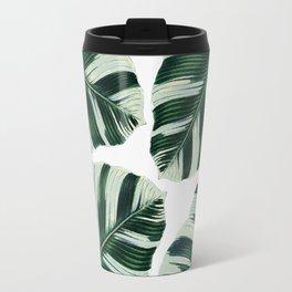 Tropical Foliage #society6 #buyart #decor Travel Mug