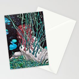 Earth Loves You Stationery Cards