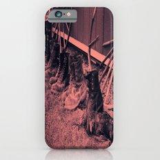 7Giants iPhone 6s Slim Case