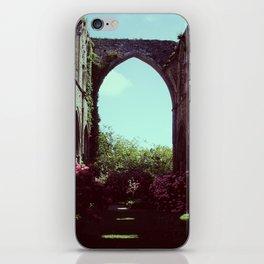 Bequem iPhone Skin