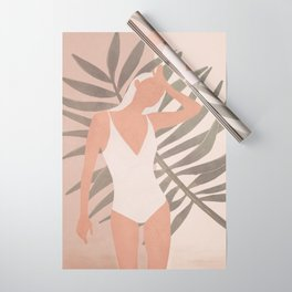 Summer Day Wrapping Paper