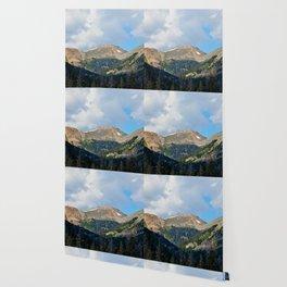 Bowen Mountain 2018 Study 4 Wallpaper