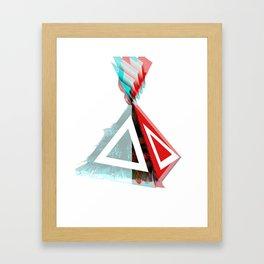 Inner Sanctuary Framed Art Print