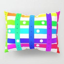Rainbow 20 Pillow Sham