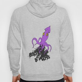 Billy And The Matts Standard Squid Hoody