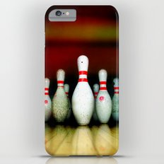 BOWLING - for iphone Slim Case iPhone 6 Plus