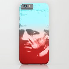 GODFATHER - Do I have your Loyalty? iPhone 6s Slim Case