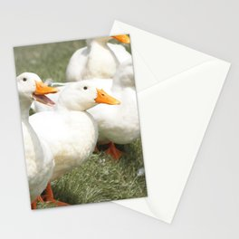 Mother Goose Stationery Cards