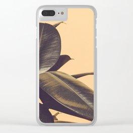 botanicals #society6 #decor #buyart Clear iPhone Case