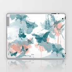 Butterflight Laptop & iPad Skin