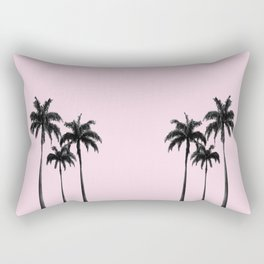 Feeling the Vacations Rectangular Pillow