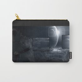 New Aiur Carry-All Pouch