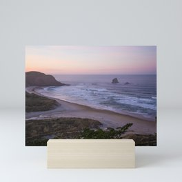 Dunedin Sunrise Mini Art Print