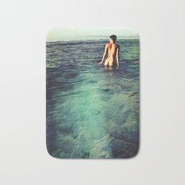 Nude Ocean Bath Mat