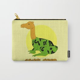 The Camel Toad Carry-All Pouch